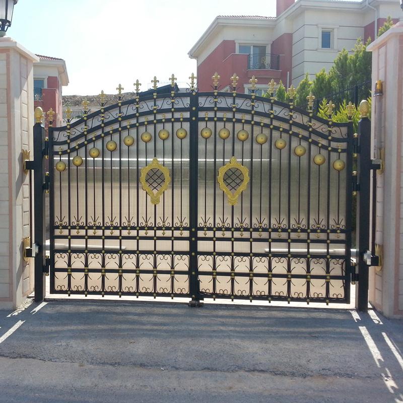 Site Kapıları